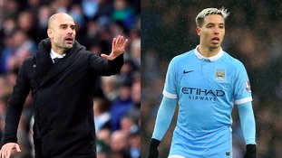 Samir Nasri has told how Manchester City players are banned from having sex after midnight by manager Pep Guardiola.