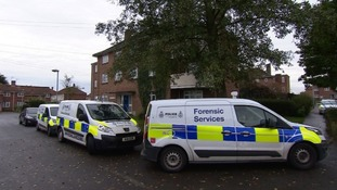 Mick Currer was murdered in his flat in Norwich