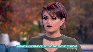 Danniella Westbrook: I was back on drugs and overdosed this year