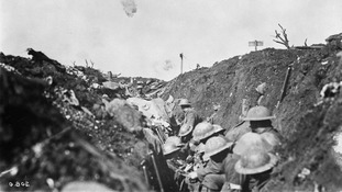 Battle of the Somme: Harrowing first-hand accounts go online