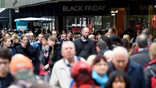 Black Friday: Shoppers warned as half of bargains 'cheaper at other times'