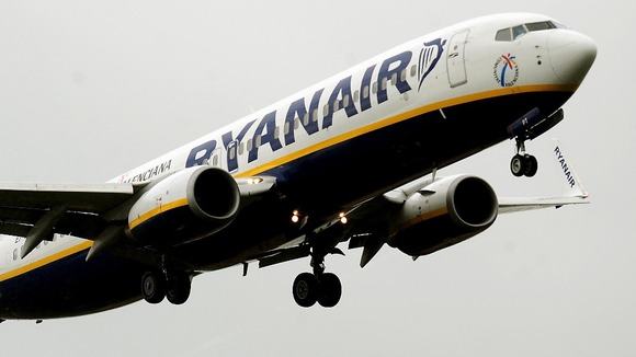 Rise in profits for Ryanair