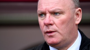 Mansfield Town appoint Steve Evans as manager