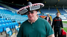 Steve Evans is the new Mansfield Town boss.