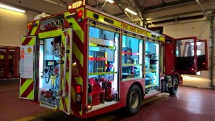 North Yorkshire firefighters to be balloted on industrial action over of cutbacks