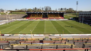 RFL terminates Bradford Bulls' membership after club enters administration