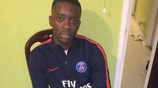 Duran Williams Kajiama, 17.
