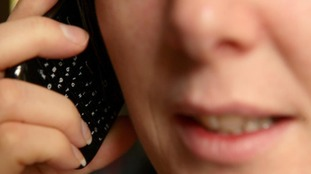 People have been calling, falsely claiming to be from HMRC.