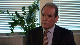 Sir Norman Bettison claims he's a Hillsborough 'whipping boy' in new book