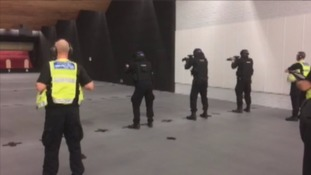 Northumbria Police increasing firearms officers by more than 50%
