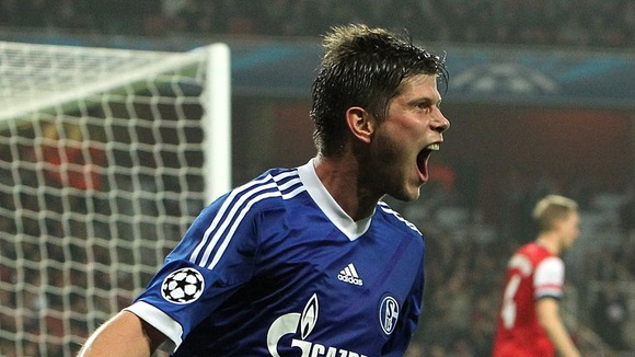 Huntelaar