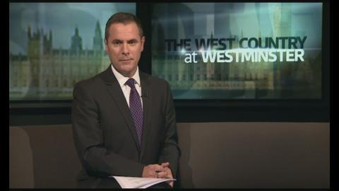 West_Country_at_Westminster_17th_November