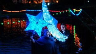 Lanterns to light up Whitby sky