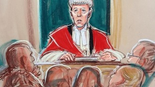 The judge in the Stephen Lawrence.
