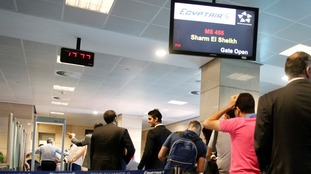 Egypt wants the UK to resume flights to Sharm el-Sheikh