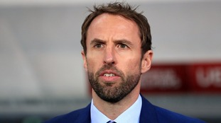 Southgate to have England job interview on Monday