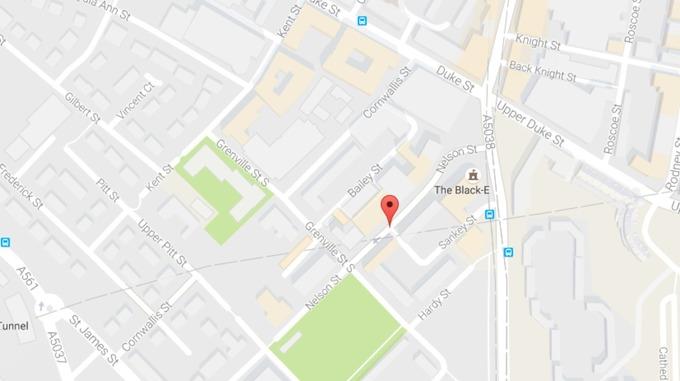 Student 19 found dead in Liverpool City centre Granada ITV News