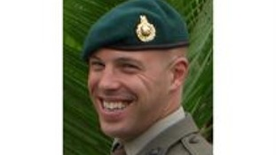 Sgt Taylor