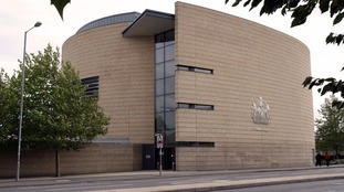 The defendants were sentenced at Cambridge Crown Court
