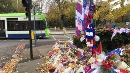 Croydon tram service reopens a week after derailment