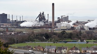 UK and Welsh Governments clash over commitment to steel