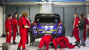 School of Race Mechanics