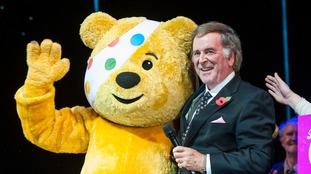 Children In Need raises £47m as tributes paid to Sir Terry Wogan