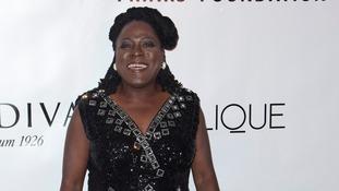 Funk and soul singer Sharon Jones dies after cancer battle