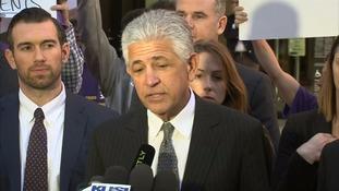 Trump's attorney Daniel Petrocelli