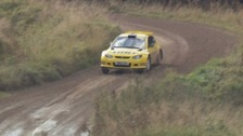 Will the Jim Clark Rally get back on the road?