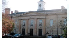 Durham Crown Court