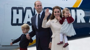 Prince William admits struggling with parenthood and hopes his children grow up with 'simple aspirations'