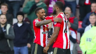 Premier League match report: Sunderland 3-0 Hull City