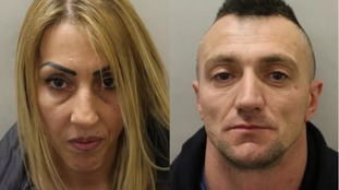 Prostitution and trafficking gang jailed after 'exploiting women'