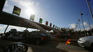 Chancellor urged to make the M6 toll free to use