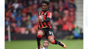 Bournemouth star robbed during car jacking
