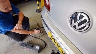 The scandal affected millions of Volkswagen vehicles worldwide