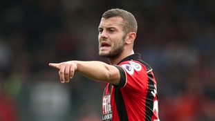 Rumours: AC Milan to make permanent move for Arsenal midfielder Jack Wilshere