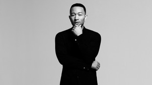 John Legend will headline Metro Radio's Christmas Live