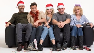 Outnumbered stars to reunite for Christmas special