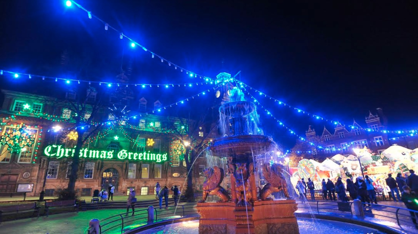 Perfect for people who need a bit of extra cash during the holidays, Christmas jobs in Leicester are great for those in the local area looking for temporary work. Work during the busiest time of the year in your chosen industry to gain some vital experience.