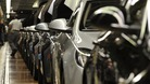 Opel board members are to decide the fate of car plants in the UK and Germany.