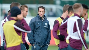 Gareth Southgate set to be appointed England manager on four-year deal by the end of November