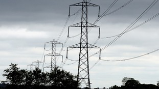 Plans for new pylon route are unveiled
