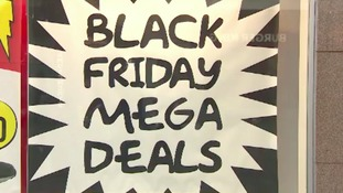 Shoppers likely to risk fraud for Black Friday bargains