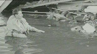 Reis Leming rescued 27 people