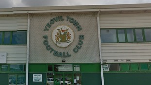Yeovil Town match postponed due to waterlogged pitch