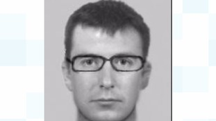 This man is wanted in connection with an indecent assault