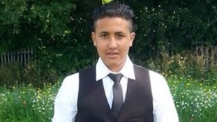 Concern for welfare of missing teenage boy