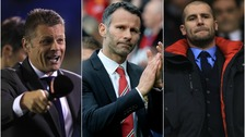 Could one of these men be the new manager of MK Dons?
